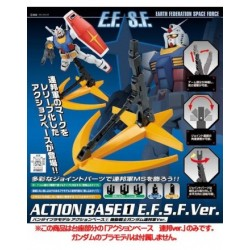 Action Base 1 E.F.S.F. Ver.
