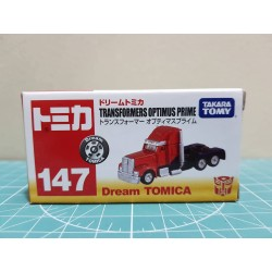 Tomica No. 147 Transformers Optimus Prime
