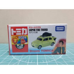 Tomica Limited Lupin The Third