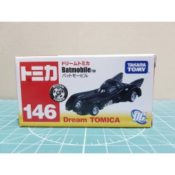 Tomica No. 146 Batmobile
