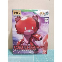 HGPG 1/144 Petit'gguy Trans-Am Red
