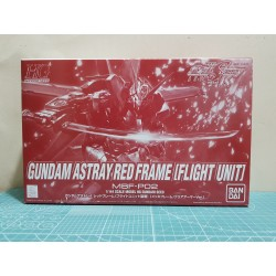 HG Seed 1/144 Gundam Astray Red Frame [Flight Unit] [Limited]