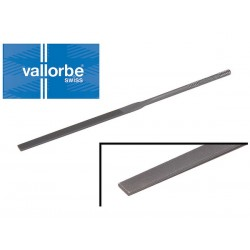 Vallorbe Precision File (Flat) by Wave [HT-221]