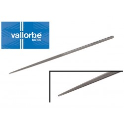 Vallorbe Precision File (Circle) by Wave [HT-223]