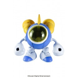 TwinBee Rainbow Bell Adventure - TwinBee Model Kit