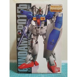 MG 1/100 Gundam GP01Fb 20th Anniv. Coating Ver.