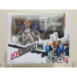 NXEDGE STYLE MS UNIT NX-0035 MSA-0011[Ext] Ex-S Gundam