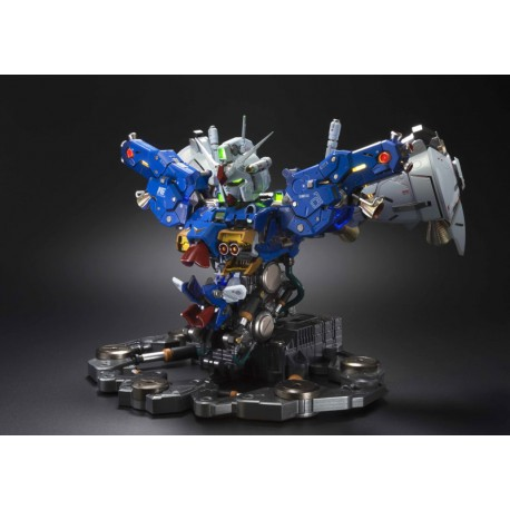 PRE-ORDER FORMANIA EX - Prototype Gundam Unit 1 Full Burnern Mobile Suit Gundam 0083: STARDUST MEMORY