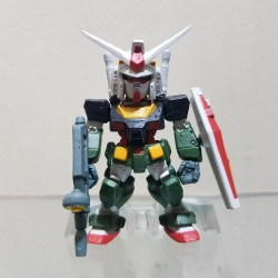 FW Gundam Converge RX-78-2 Gundam Real Type (Operation Jaburo)