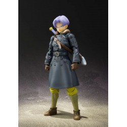S.H. Figuarts - Trunks XENOVERSE Edition