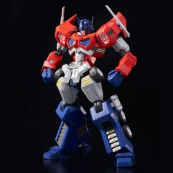 PRE-ORDER [Furai Model] 01 - Optimus Prime Model Kit
