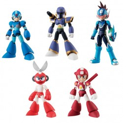 PRE-ORDER 66 Action Rockman Vol. 2 (10 pcs/1 box)