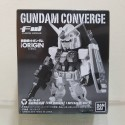 FW Gundam Converge RX-78-02 Gundam [The Origin] Metallic Ver.