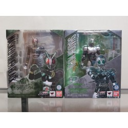 S.H.Figuarts Masked Rider Black & Shadow Moon