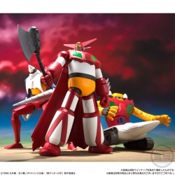 PRE-ORDER Super Mini-Pla Getter Robo Armageddon Vol. 1