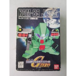 BB/SD No. 004 RGM-89 Jegan (GENERATION-0)