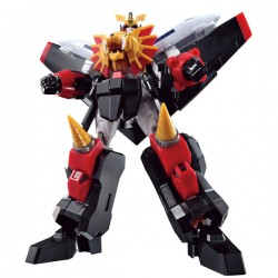 PRE-ORDER Super Mini-Pla - The King of Braves GaoGaiGar (4 pcs/1 box)