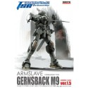 Full Metal Panic The Second Raid - 1/48 - Armslave Gernsback M9 Ver. 1.5 Melissa Mao