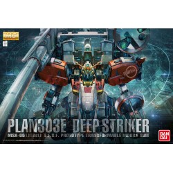 [2018] MG 1/100 PLAN303E Deep Striker