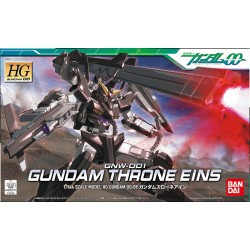 HG Gundam 00 - No. 009 - 1/144 - GNW-001 Gundam Throne Eins