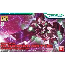 HG Gundam 00 - 034 - 1/144 - Gundam Virtue Trans-Am Mode