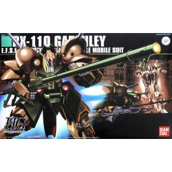 HGUC - No. 058 - 1/144 - RX-110 Gabthley