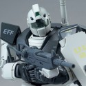 PRE-ORDER P-Bandai - MG - 1/100 - GM (WHITE DINGO TEAM CUSTOM)
