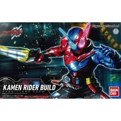 Figure-rise Standard - Kamen Rider Build Rabbit Tank Form
