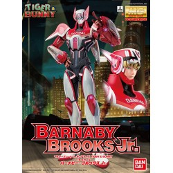 Bandai - MG Figure-rise - TIGER & BUNNY - 1/8 - Barnaby Brooks Jr.
