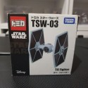 Tomica TSW-03 TIE Fighter
