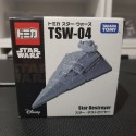 Tomica TSW-04 Star Destroyer