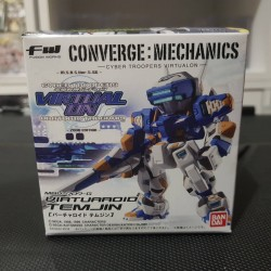 FW CONVERGE Mechanics - Cyber Troopers Virtual-On: Temjin