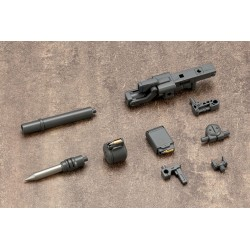 Kotobukiya - Modeling Support Goods (M.S.G.) - RW003 - Folding Cannon