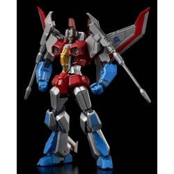 PRE-ORDER Furai Model - No. 002 - Starscream Model Kit