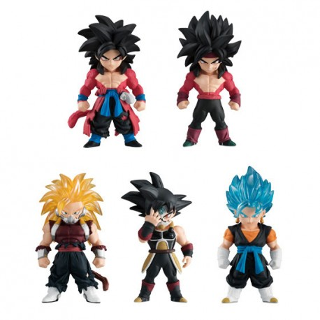 PRE-ORDER Super Dragon Ball Heroes Adverge