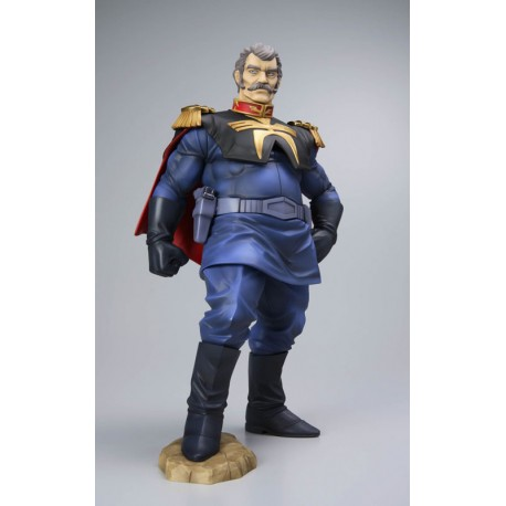 PRE-ORDER Megahouse - Excellent Model RAHDX G.A.Neo - Mobile Suit Gundam - 1/8 - Ramba Ral Complete Figure