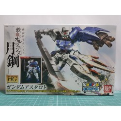 Limited - HG Iron-Blooded Orphans - 1/144 - ASW-G-29 Gundam Astaroth Clear Color Ver.