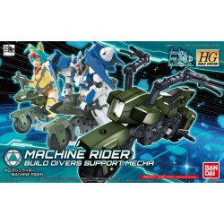 HGBC No. 041 1/144 Machine Rider