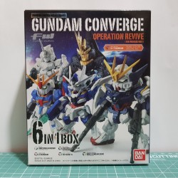 P-Bandai - FW Gundam Converge - Operation Revive [For Overseas Only]