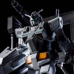 P-BANDAI - HG GUNDAM THE ORIGIN - 1/144 - HEAVY GUNDAM [ROLLOUT COLOR]
