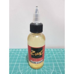 ZURC LACQUER SATIN CLEAR - 65ML