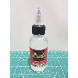 ZURC LACQUER ULTRA GLOSS - 65ML