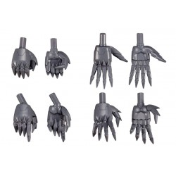 Kotobukiya - Modeling Support Goods (M.S.G.) - MB46 - Sharp Hand 2