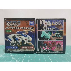 Takara Tomy A.R.T.S. - Zoids Wild - Imaging Style Figure
