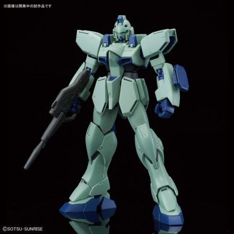 PRE-ORDER Reborn-One Hundred (RE/100) - No. 011 - 1/100 - Gun EZ