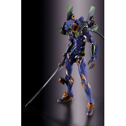 PRE-ORDER Bandai - Metal Build - Evangelion - EVA-01 Test Type