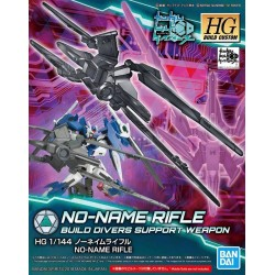 PRE-ORDER HGBC No. 045 1/144 No Name Rifle