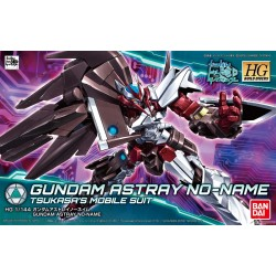 HGBD - No. 012 - 1/144 - Gundam Astray No Name