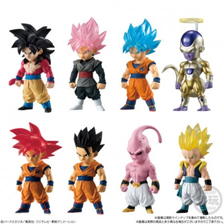 PRE-ORDER Dragon Ball Adverge SP2