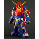 PRE-ORDER Action Toys Mini Deformed 01 Combattler V